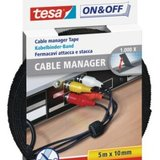 Banda arici Tesa Cable Manager, 10 mm x 5 m